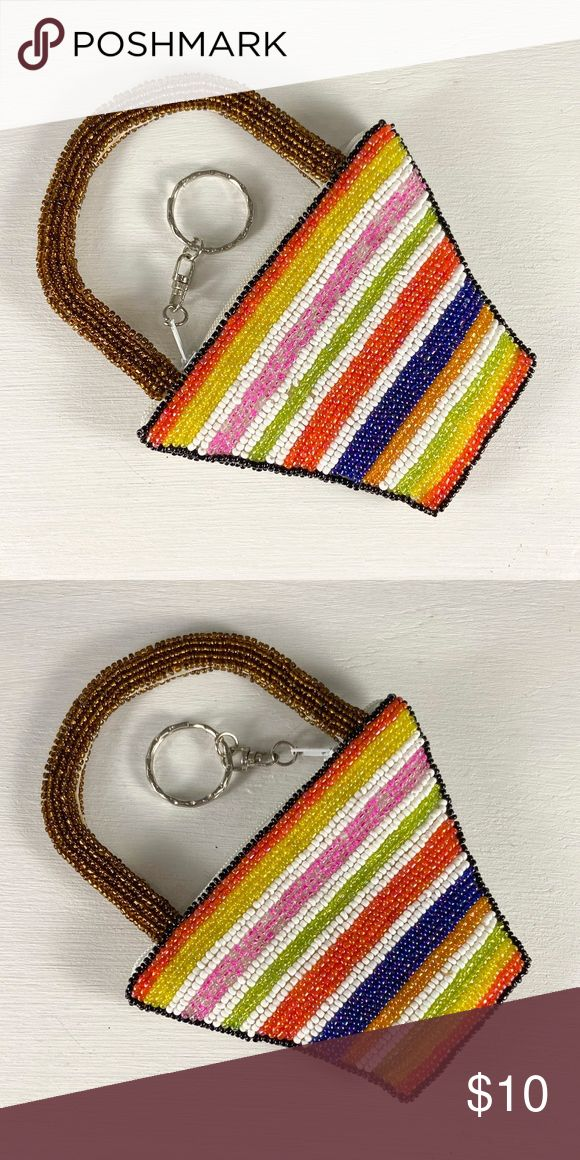 90s coin purse