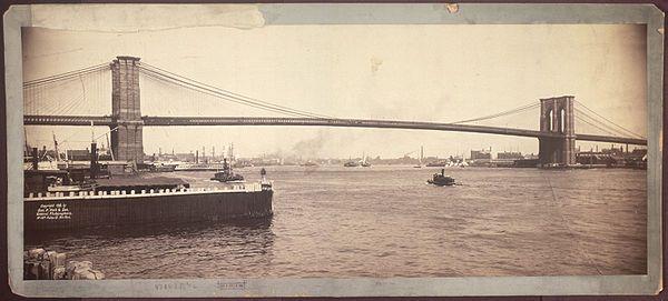 Brooklynský most (1896)