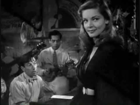 Stardust - Hoagy Carmichael - Original Version: simple and captivating. l love the whistling part...