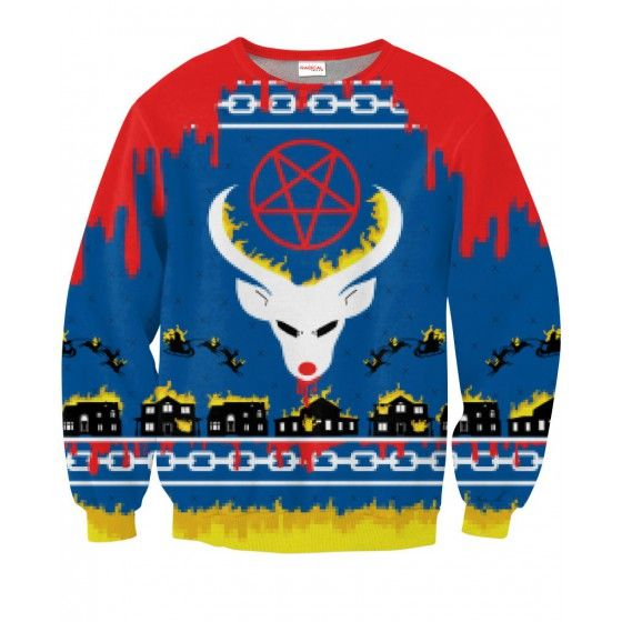 Christmas Magic Sweatshirt