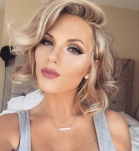 Stupendous 1000 Ideas About Blonde Short Hair On Pinterest Short Hair Short Hairstyles Gunalazisus