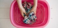 How to Remove Color Bleeding in Laundry | eHow.com