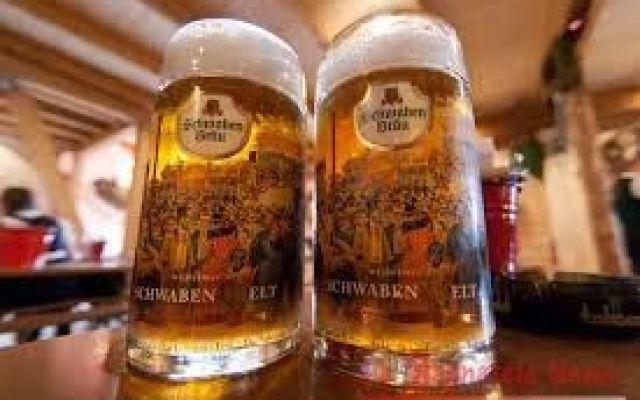 Birre tedesche nella bufera dopo l'arsenico e la plastica un nuovo scandalo per l'erbi Lallarme sulla presenza di glifosato nelle birre tedesche è stato lanciato da unanalisi dellIsti glifosato birra tedesca plastica arse