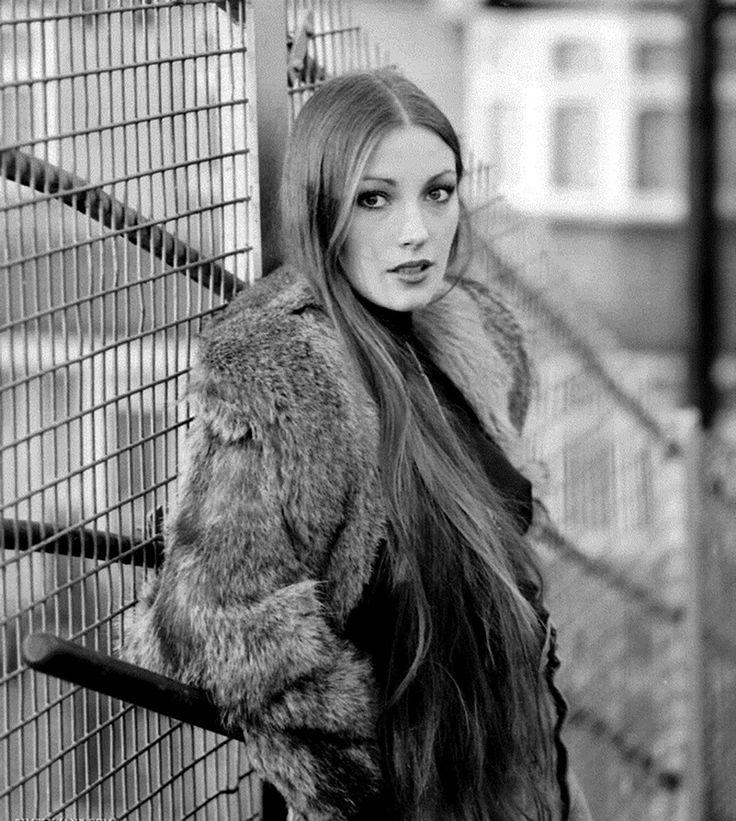 "vintageruminance "" Jane Seymour 1970s "" Jane seymour"