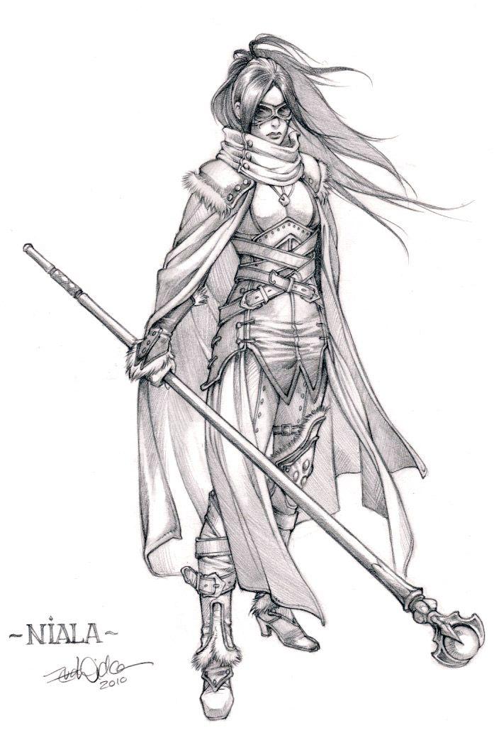 101 best rpg - fantasy - characters  wizard  sorceror