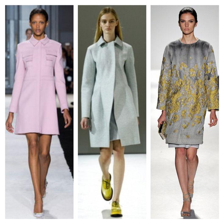 Весенний стиль 2015 #мода #стиль #одежда #fashion #style