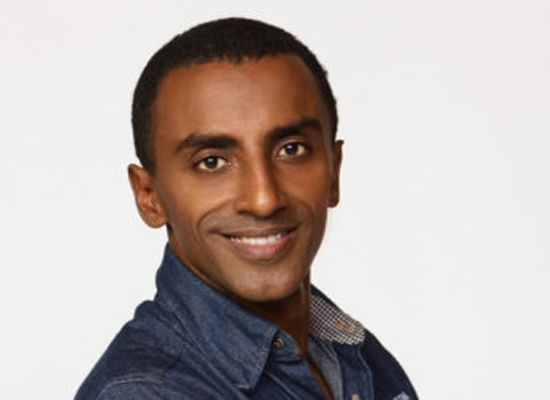 "Food Network Chefs | got Marcus Samuelsson's take on this week's Top Chef Canada ""Soul Food ..."