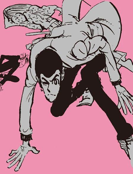 モンキー・パンチ原作の人気作品『ルパン三世』の貴重な資料を展示する『ルパン三世展 〜This is the world of Lupin the 3rd〜』が、8月10日から東…
