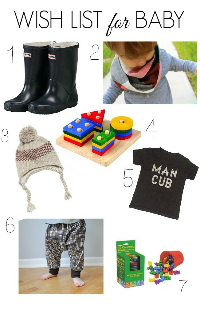 Baby Gift Wish List : Best gift for kids images on children