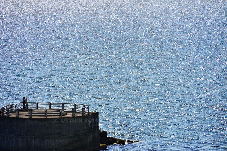 風景写真集 ~北海道の四季~: 想いは水平線のきらめきの中に・・・