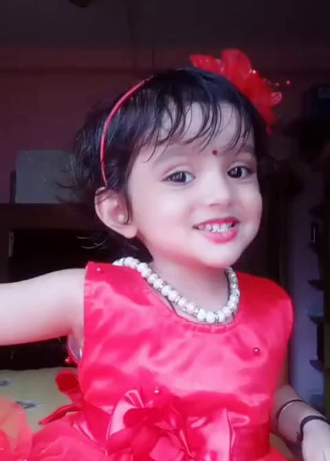 Cute Baby Singing Song For You Lovely Status Video | Whatsapp Videos