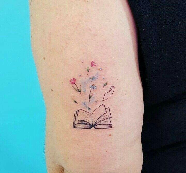 35 Minimalist Tiny Tattoo Ideas To Look Beautiful – Tattoos – #Beautiful #ideas …