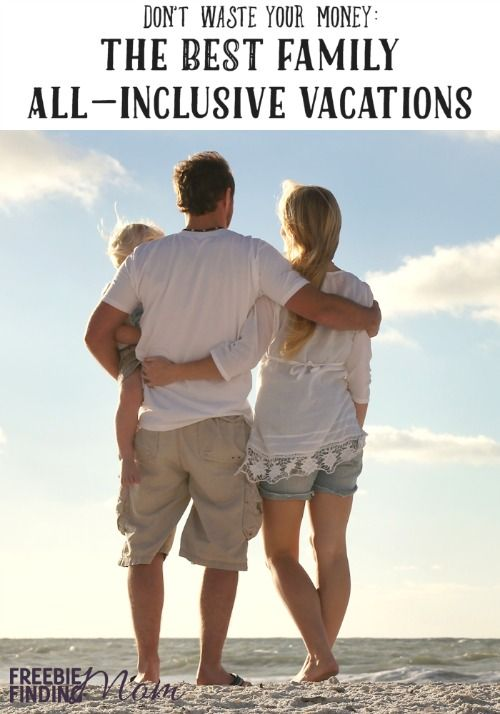 Need vacation ideas for the family? You may want to consider all-inclusive family vacations because they offer simplicity, they make planning a vacation on a budget easier, offer a variety of vacation activities for the family, and much more. To help you in your search here are tips so you don't waste your money when vacation planning along with some of the best family all-inclusive vacation