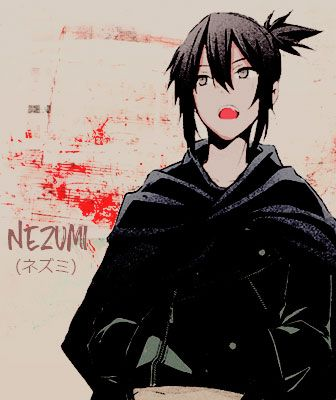 No.6 #nezumi #manga #anime