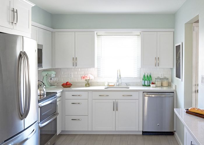 White Kitchen Feature Wall best 20+ kitchen feature wall ideas on pinterest