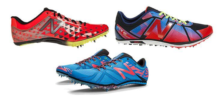 Nuovo sondaggio New Balance Quale scarpa da pista preferisci: vota su www.superalpen.com