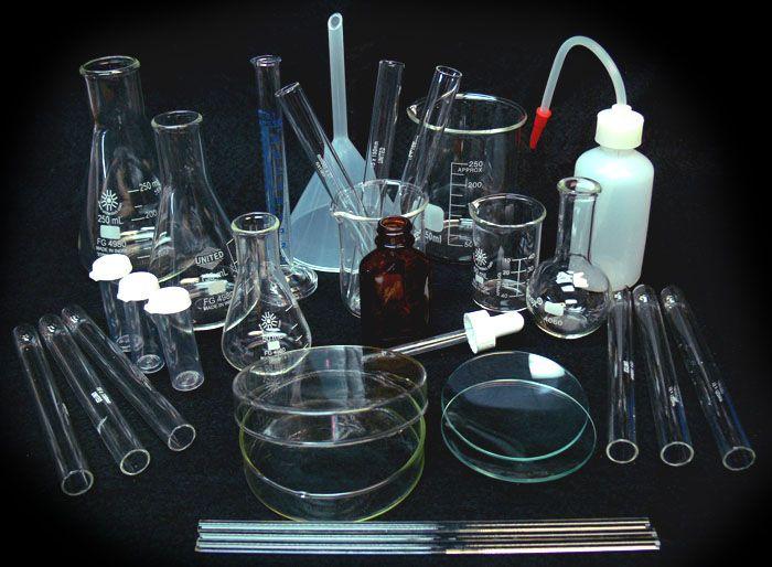 Glass Alchemy Kit