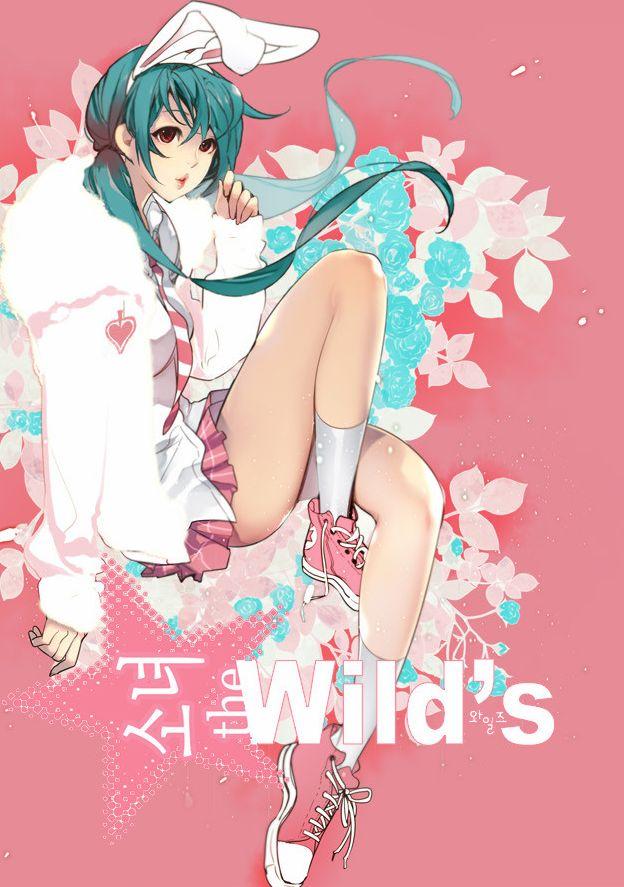 #girlsofthewild's #webtoon #webtoons #art #illustration m.webtoons.com