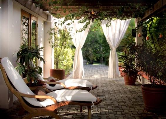 Kaana Belize @ BelizeCovers Patios, Dreams, Outdoor Living, Outdoor Patios, Belize, Back Porches, Outdoor Curtains, Outdoor Spaces, Back Patios