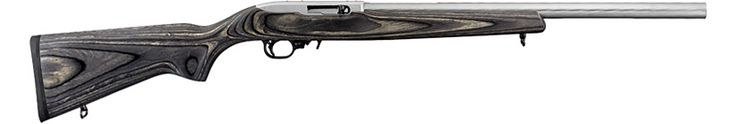 10. Sell at all gun stores around us. Target .22 with big heavy barrel
