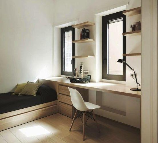 Lampe à poser, Tolomeo Desk Micro, noir, H73cm, L69cm – Artemide