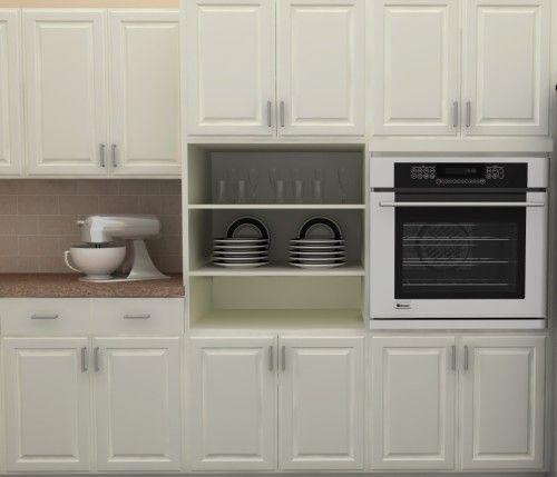 Ikea custom pantry custom cabinets pinterest
