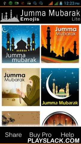 Jumma Mubarak For ChatApp App!  Android App - playslack.com , Jumma Mubarak Emojis is the fastest Emoji/Images app ever created!Select from tons of emojis/images and share with all of your friends!If you love emojis, smileys and emoticons then this is the app for you!Easily Send Emoji to WhatsApp, Facebook, Twitter, Facebook Messenger, Line, most other Chat apps, MMS, Social Networks And Email!!!HOW TO SHARE:Method 1: To share an emoji/image, simply tap it, then select the chat app you want…