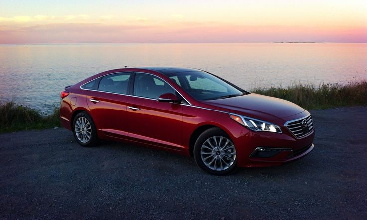 Cool 2015 Hyundai Sonata Limited Photos Gallery