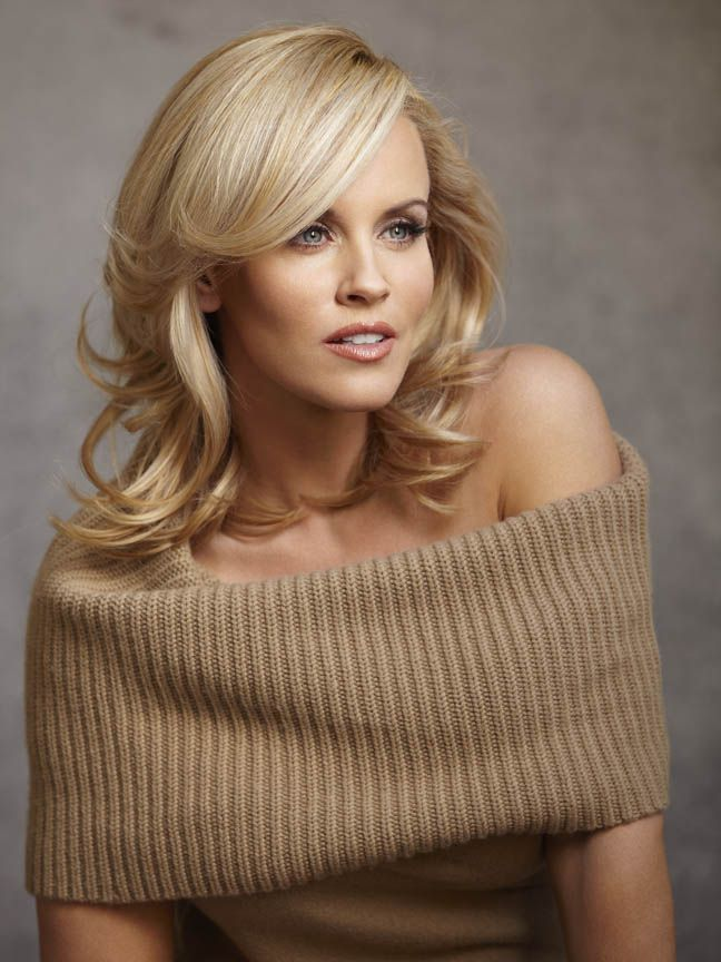 Jenny McCarthy.born November 1, 1972)is an American actress, model, television host, comedian, author, screenwriter, and anti-vaccine activist. She began her career in 1993 as a nude model for Playboy magazine