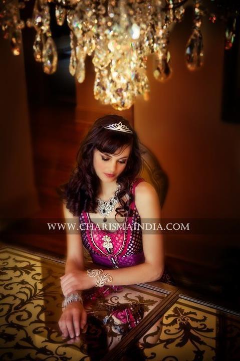 Charisma+indian+fashion+2012