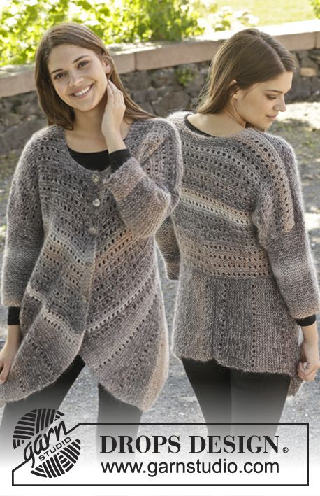 Free Loom Knitting Patterns For Scarves : 92 best images about Drops designs on Pinterest Patrones, Drops design and ...