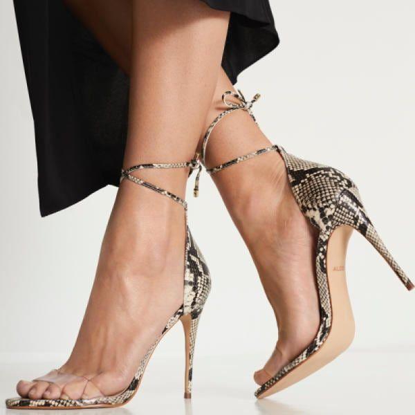 ce10cceadf5e5 Vaycia Natural Multi Women's Heeled sandals | Aldoshoes.com US in ...