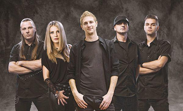 Keops snemajo album z novim pevcem   Kiosk HmHm