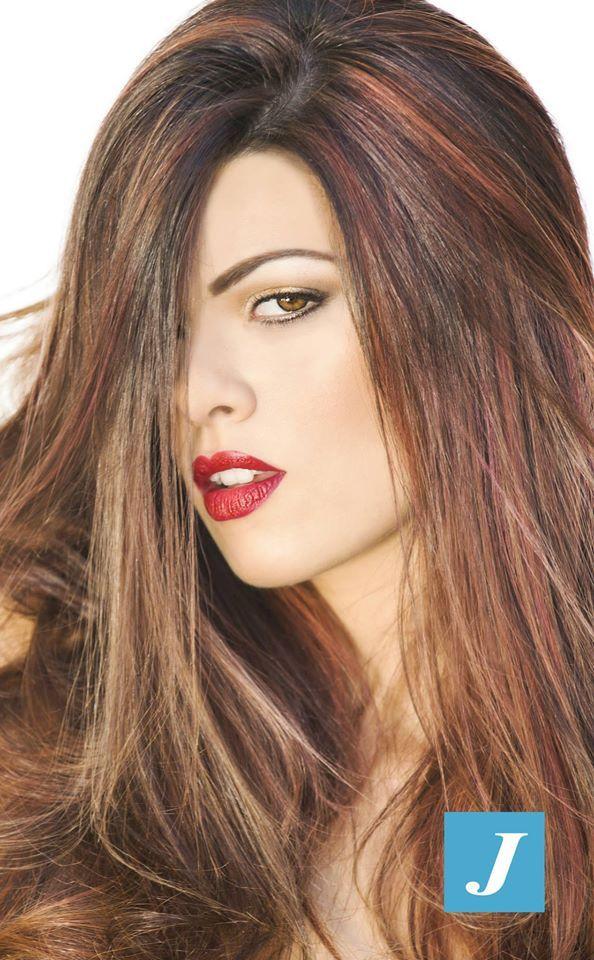 Romina Lepori per CDJ   #cdj #degradejoelle #dettaglidistile #welovecdj #shooting #beautifulhair #naturalshades #hair #hairstyle #hairstyles #haircolour #haircut #fashion #longhair #style #hairfashion