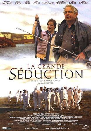 La Grande Séduction
