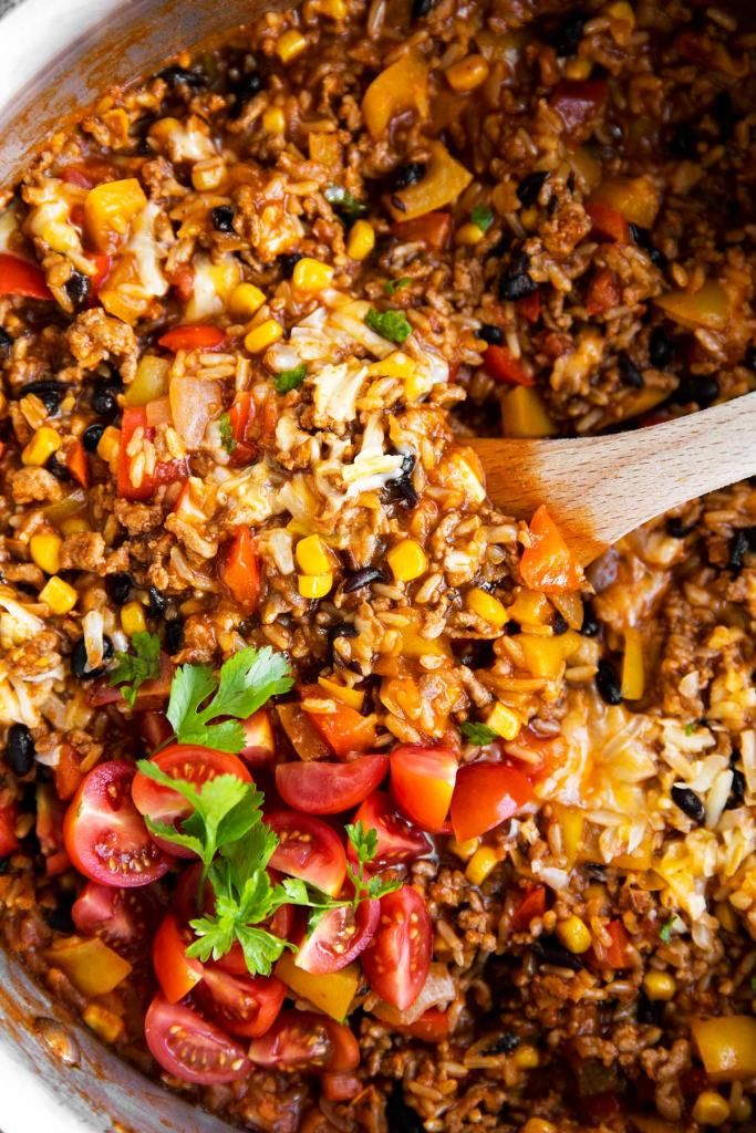 Pin On Mexican Rice