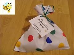 mr tumble birthday bags
