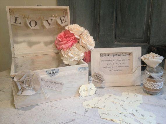 Wedding Guest Book AlternativeVinta