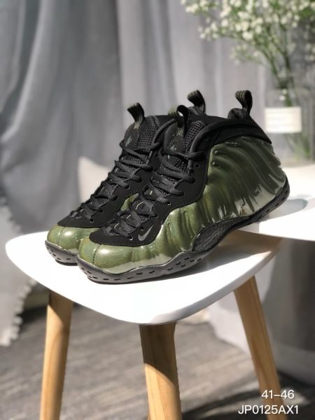 e28d6c8ee63 Cheap Nike Air Foamposite One 2018 Men shoes Legion Green WhatsApp  8613328373859