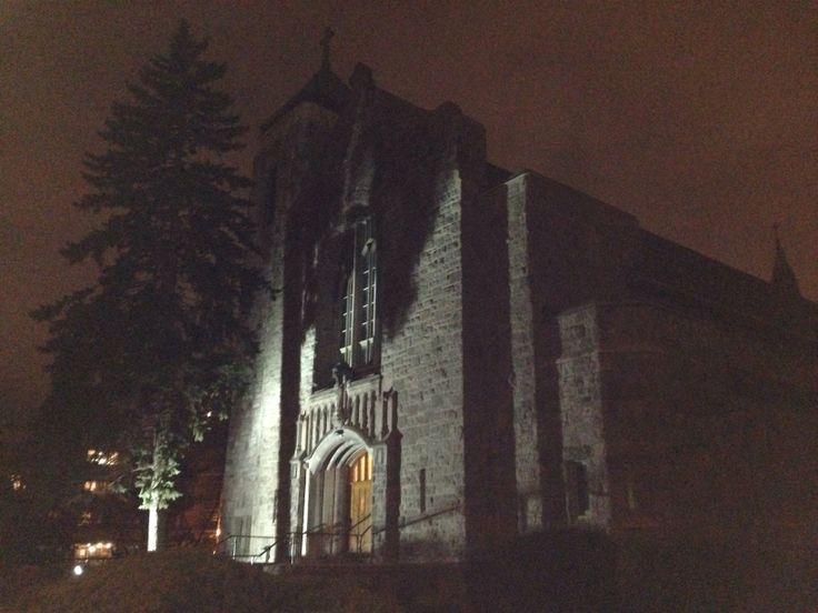 The Midnight Church