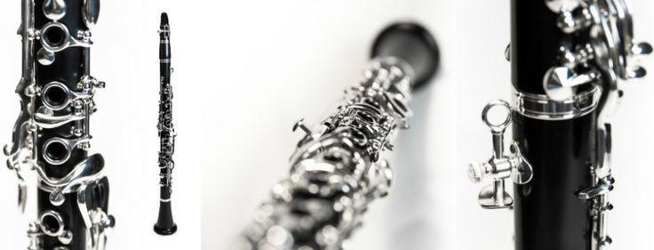 Leihen Sie sich eine B-Klarinette und probieren Sie sich ohne zeitliche Begrenzu… – Liebe