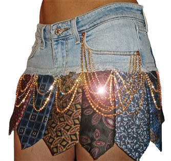This skirt is custom and amazing. So cute with a pair of Uggs or ballet flats.