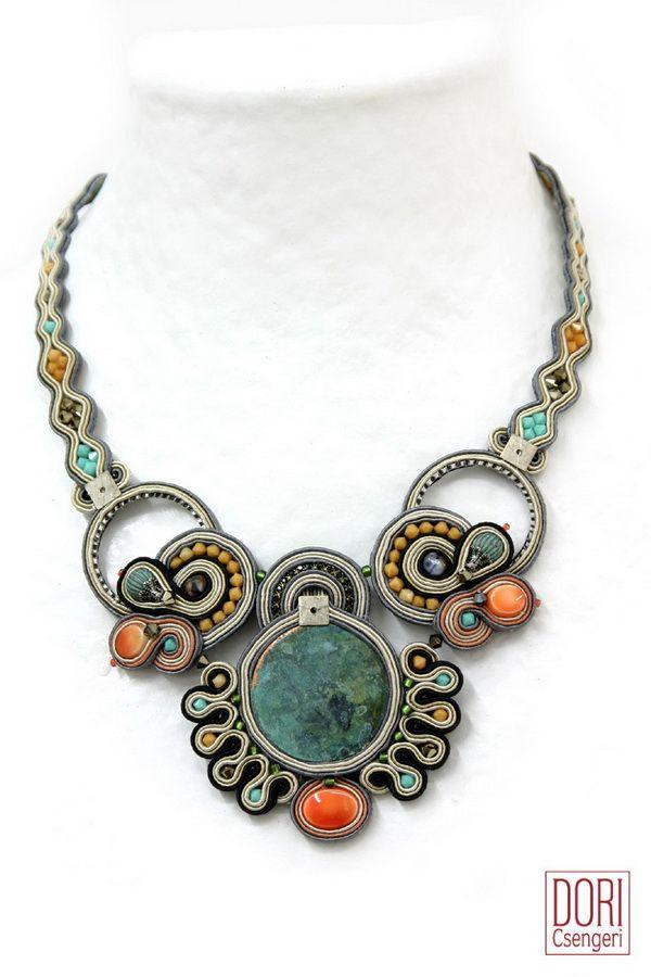 Eden necklace