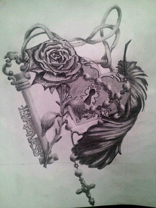 ... tattoos tattoo pencil drawings tumblr drawing sketch pencil drawing