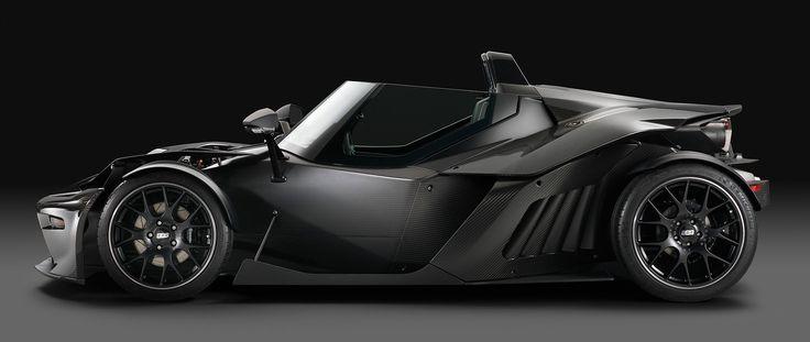 2016 KTM X-Bow GT