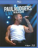 Paul Rodgers: Live in Glasgow [Blu-ray] [2009]