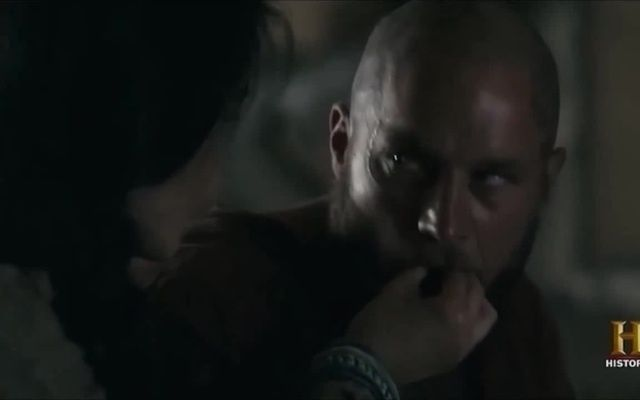 Ragnar on drugs