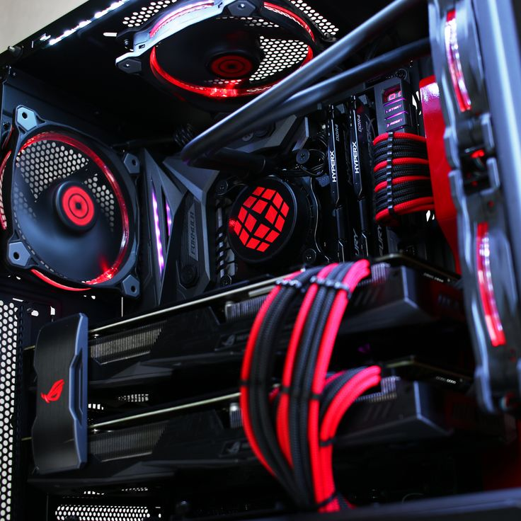 G6 Viper ROG Edition from XOTIC PC