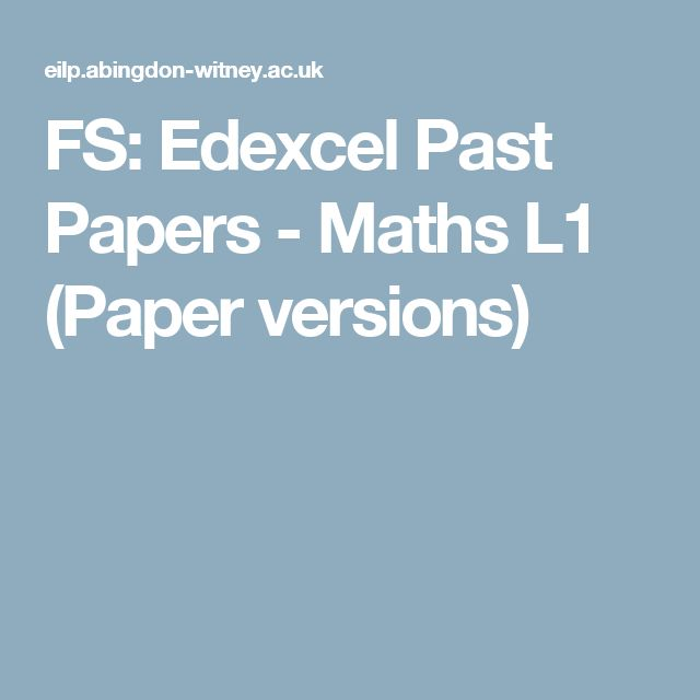 igcse past papers all subjects