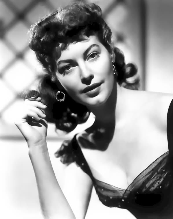 Ava Gardner #1 - Page 153 - the Fashion Spot